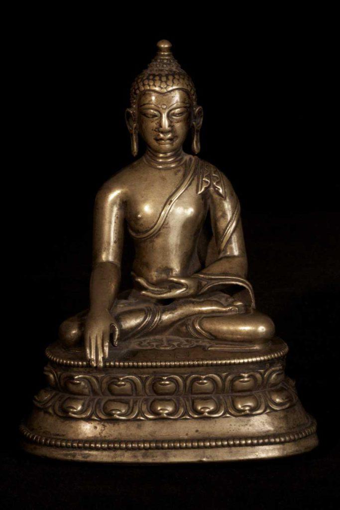 6. Centraal Tibet, 13e eeuw (foto: S. Moons)